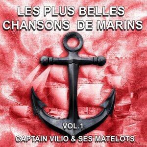 Captain Vilio et ses Matelots