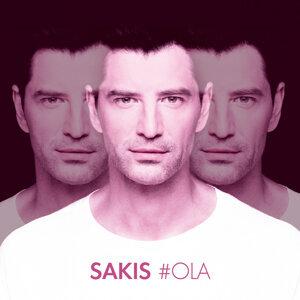 Sakis Rouvas 歌手頭像