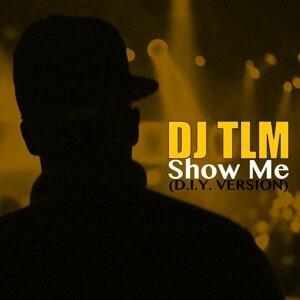 DJ Tlm 歌手頭像