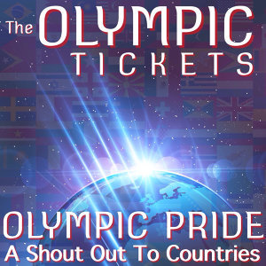 The Olympic Tickets 歌手頭像