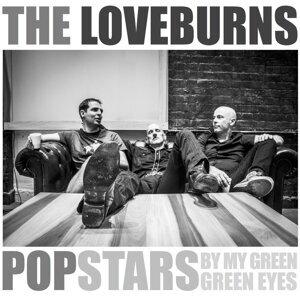 The Loveburns 歌手頭像