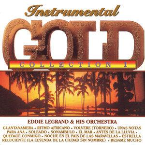 Eddie Legrand & His Orchestra 歌手頭像