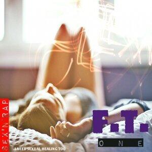 F.T. ONE 歌手頭像