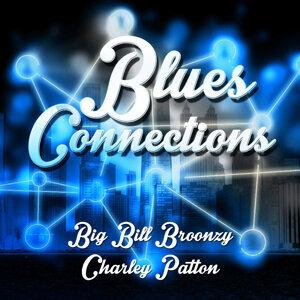 Big Bill Broonzy Charley Patton 歌手頭像