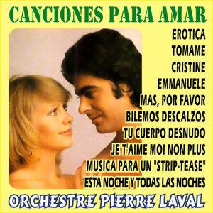 Orchestre Pierre Laval 歌手頭像
