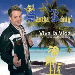 Sascha Konig 歌手頭像