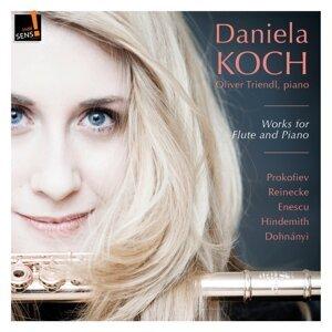 Daniela Koch, Oliver Triendl 歌手頭像