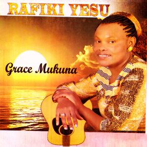 Grace Mukuna 歌手頭像