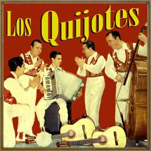 Los Quijotes 歌手頭像