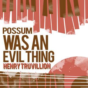 Henry Truvillion