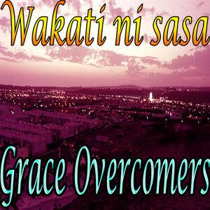 Grace Overcomers 歌手頭像
