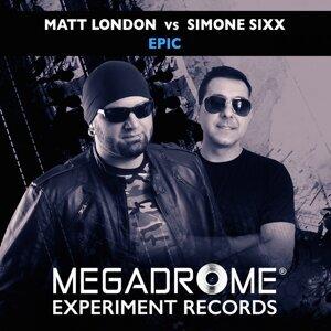 Matt London, Simone Sixx 歌手頭像