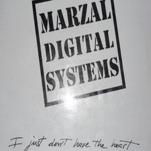 Marzal Digital Systems 歌手頭像