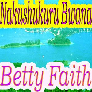 Betty Faith 歌手頭像