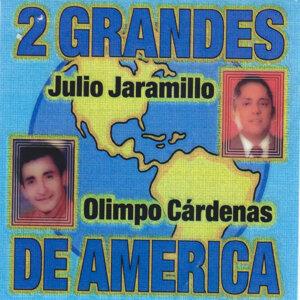 Julio Jaramillo    Olimpo Cardenas 歌手頭像