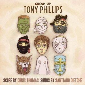 Chris Thomas, Santiago Dietche 歌手頭像