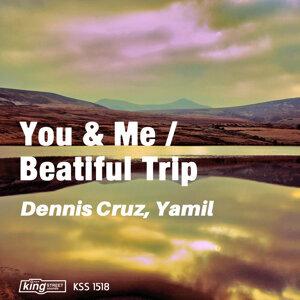 Dennis Cruz, Yamil 歌手頭像