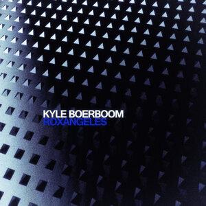 Kyle Boerboom 歌手頭像