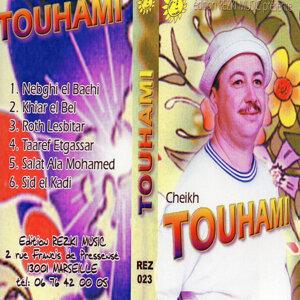 Cheikh Touhami 歌手頭像