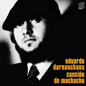 Eduardo Darnauchans