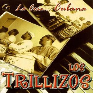 Los Trillizos 歌手頭像