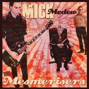 Mick Medew 歌手頭像