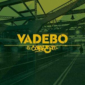 VaDeBo 歌手頭像