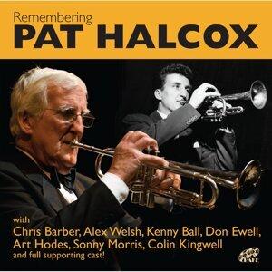 Pat Halcox 歌手頭像