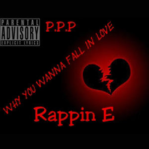 Rappin E 歌手頭像