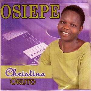 Christine Okuto 歌手頭像