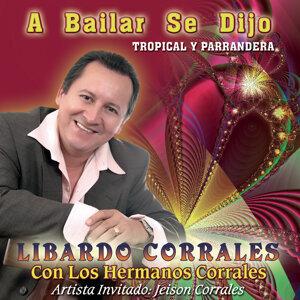 Libardo Corrales Con Los Hermanos Corrales 歌手頭像