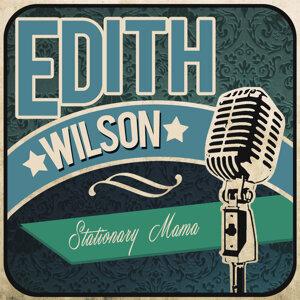 Edith Wilson 歌手頭像