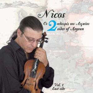 Xatzopoulos Nikos 歌手頭像
