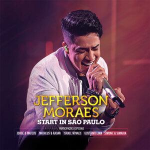Jefferson Moraes 歌手頭像