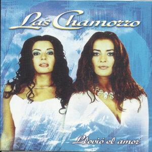Las Chamorro 歌手頭像
