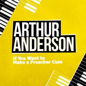 Arthur Anderson 歌手頭像