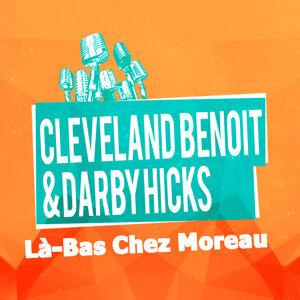 Cleveland Benoit & Darby Hicks