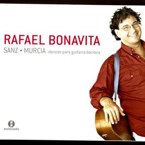 Rafael Bonavita 歌手頭像