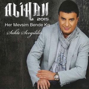 Ali Han 歌手頭像