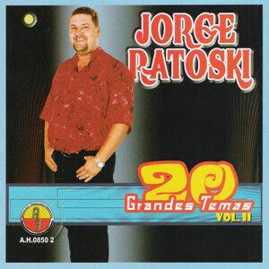 Jorge Ratoski 歌手頭像