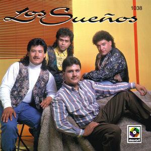 Grupo Los Sueños 歌手頭像