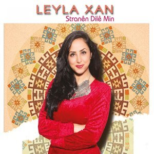 Leyla Xan 歌手頭像