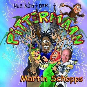 Martin Schopps 歌手頭像