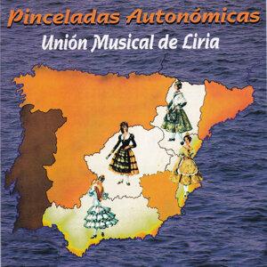 Union Musical de Liria 歌手頭像