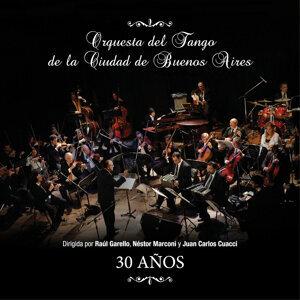 Orquesta del Tango de la Ciudad de Buenos Aires