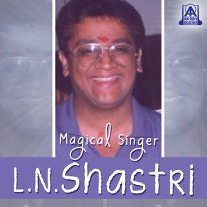 L. N. Shastri 歌手頭像