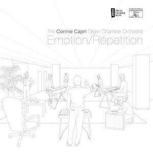 The Connie Capri Organ Chamber Orchestra 歌手頭像
