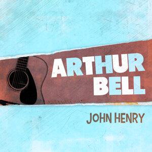 Arthur Bell 歌手頭像