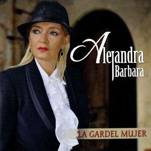 Alejandra Barbara 歌手頭像