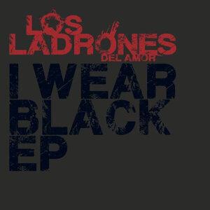 Los Ladrones Del Amor 歌手頭像